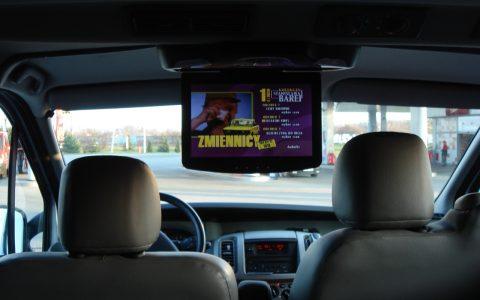 busy-przewóz osób-środek dvd- renault
